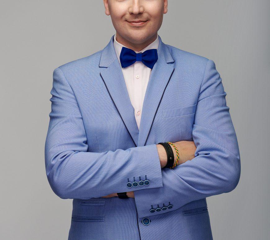 Edvardas Judžentis finansų konsultantas